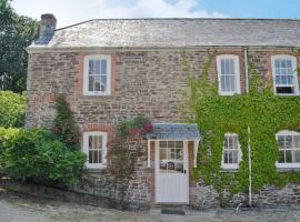 Farm Cottage, Stowford