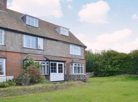 Mill Pond Cottage, Mundesley