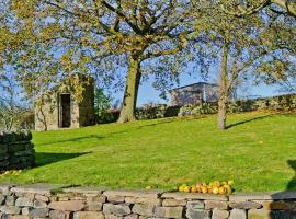 Orchard Cottage, Matlock
