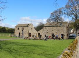 Dales Bike Centre, Reeth