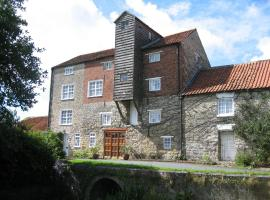 Vivers Mill, Pickering
