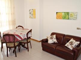 Apartament Golfo dei Poeti, Il Romito