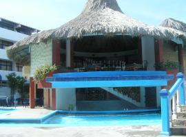 Jazmin 3 playa el agua-venezuela., El Agua