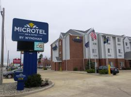 Microtel by Wyndham South Bend Notre Dame University, South Bend