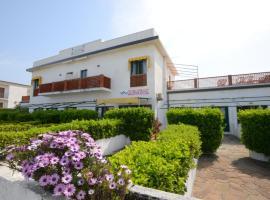 Residence Verdemare, Agropoli