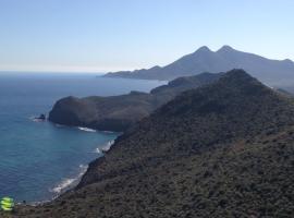 Cabo Nature, El Pozo de los Frailes