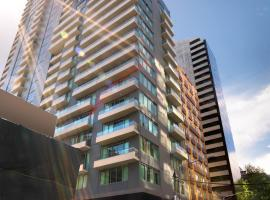 Adina Apartment Hotel Melbourne, Northbank, Melbourne