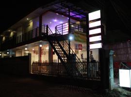 Golden Premier Inn, Siem Reap