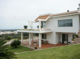 Villa Faso, Fasano