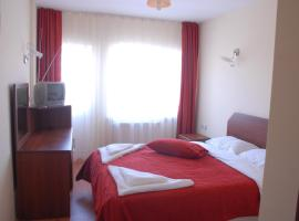 Temur Termal Hotel, Kırsehir