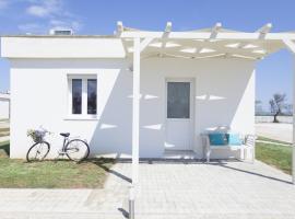 Spiaggiabella Resort - Parco del Rauccio, Casalabate