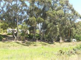 De Hoop Cottages, Robertson