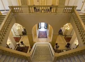 Park Hotel Pacchiosi, Parma