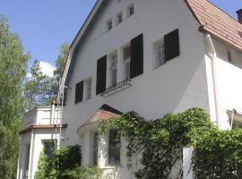 Villa Rainer, Parainen