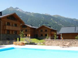 Alpinpark Lodges Matrei, Matrei in Osttirol