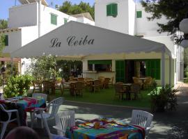 Hostal La Ceiba, Cala D'Or