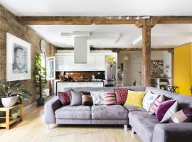 onefinestay – Shad Thames apartments