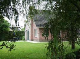 Holiday home Sallandshoeve 2, Nieuw-Heeten