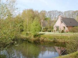 Holiday home Sallandshoeve 4, Nieuw-Heeten