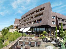 Best Western Hotel am Münster, Breisach am Rhein