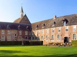 Hotel Klooster Elsendael, Boxmeer
