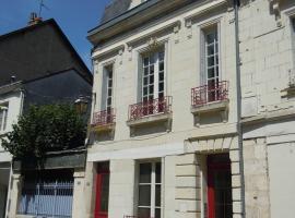 , Amboise