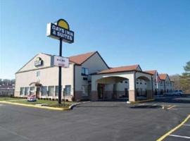 Days Inn & Suites Seaford, Seaford
