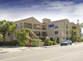 Americas Best Value Laguna Inn and Suites, San Juan Capistrano