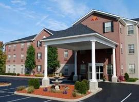 Hawthorn Suites by Wyndham Cincinnati, Sharonville
