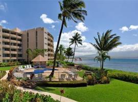 Maui Island Sands Resort by Destinations Maui Inc, Maalaea