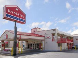 Ramada Limited Cockeysville, Cockeysville