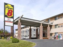 Super 8 Grand Junction Colorado, Grand Junction