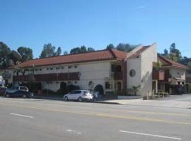 Knights Inn Woodland Hills, Woodland Hills