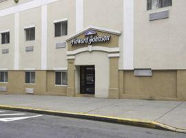 Howard Johnson Express Inn Bronx, Bronx