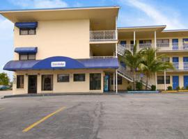 Travelodge Fort Lauderdale, Fort Lauderdale
