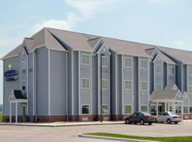 Microtel Inn & Suites by Wyndham Delphos, Delphos