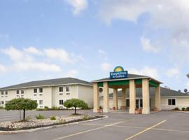 Days Inn & Suites Dundee, Dundee