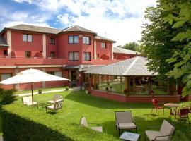 Hotel Del Lago, Puigcerdà