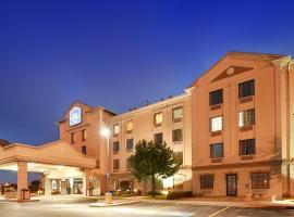 Best Western Plus Executive Inn, Torontas