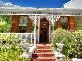 Albert Cottage, Cape Town