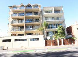 Glenelg Beachside Apartments