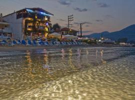 Blue Sea Beach Hotel, Skála Potamiás