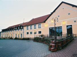 Pension u Svateho Jana, Hradec Králové