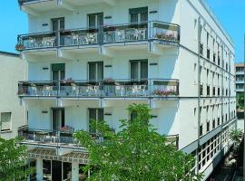Hotel Major, Cattolica