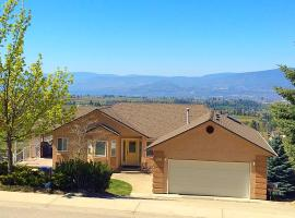 Acker Vacation Rentals Kelowna