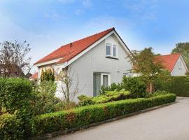 Holiday home Stern 1, Noordwijk
