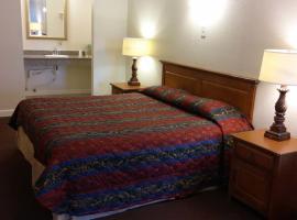Country Regency Inn & Suites, Manvel