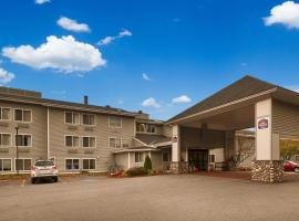 Best Western Plus Windjammer Inn & Conference Center, South Burlington