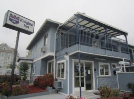 Knights Inn Santa Cruz, 산타크루즈