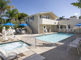 Sandpiper Lodge - Santa Barbara, Santa Bárbara